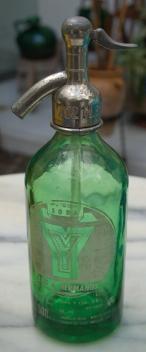 botella soda argentina