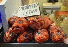 Cabracho