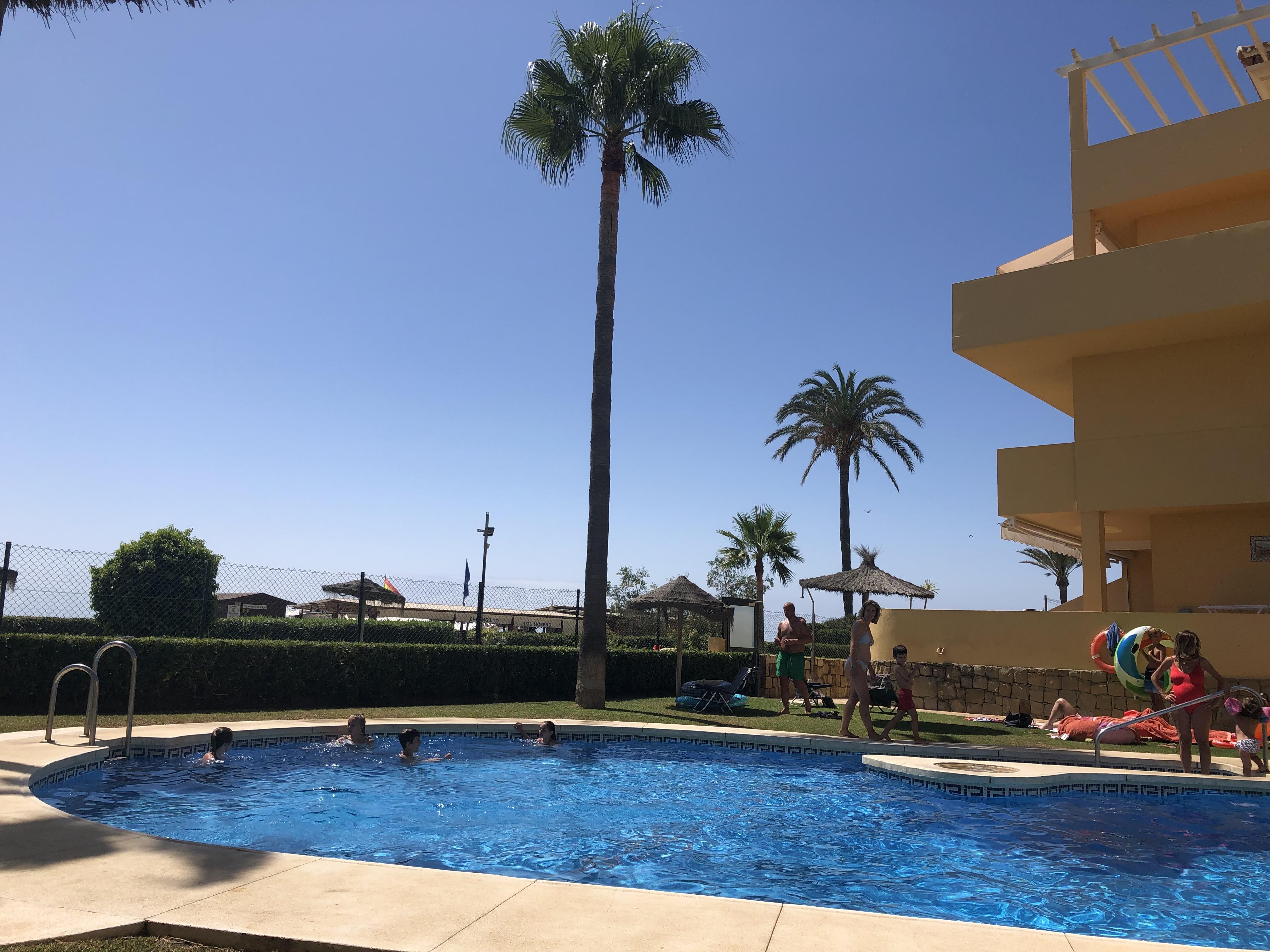 Arruzafa Playa 1